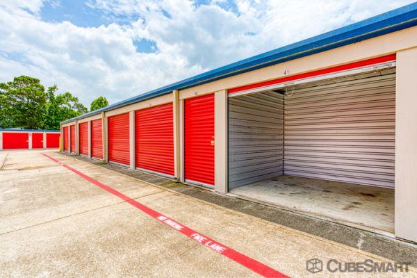 CubeSmart Self Storage - Tomball - 24210 Hufsmith Kohrville Rd 24210 Hufsmith Kohrville Road Tomball, TX - Photo 2