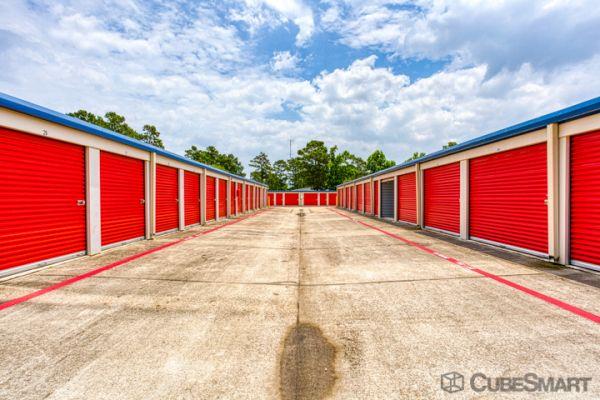 CubeSmart Self Storage - Tomball - 24210 Hufsmith Kohrville Rd 24210 Hufsmith Kohrville Road Tomball, TX - Photo 3
