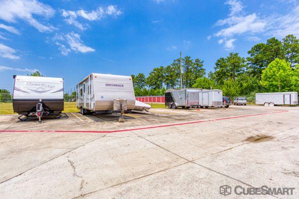 CubeSmart Self Storage - Tomball - 24210 Hufsmith Kohrville Rd 24210 Hufsmith Kohrville Road Tomball, TX - Photo 4