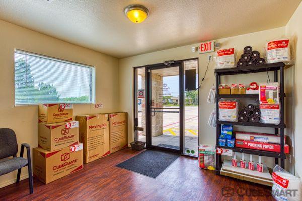 CubeSmart Self Storage - Tomball - 24210 Hufsmith Kohrville Rd 24210 Hufsmith Kohrville Road Tomball, TX - Photo 9