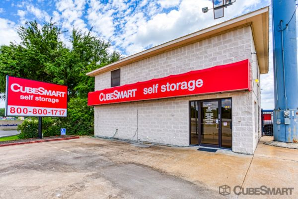 CubeSmart Self Storage - Cypress - 21300-B NW Freeway 21300-B Northwest Fwy Cypress, TX - Photo 0