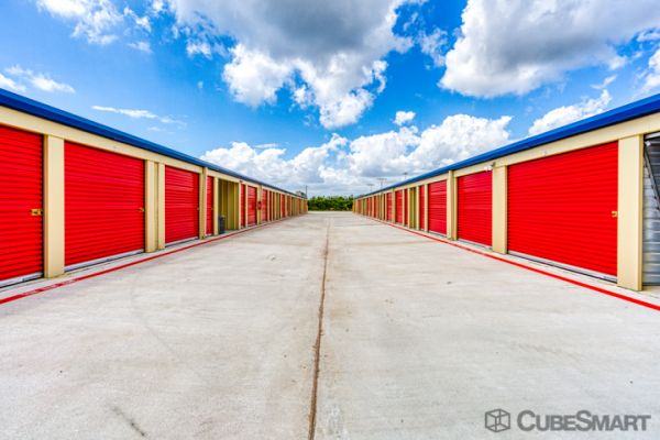CubeSmart Self Storage - Cypress - 21300-B NW Freeway 21300-B Northwest Fwy Cypress, TX - Photo 1