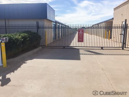 CubeSmart Self Storage - Edmond - 14333 N Santa Fe Ave 14333 N Santa Fe Ave Edmond, OK - Photo 1