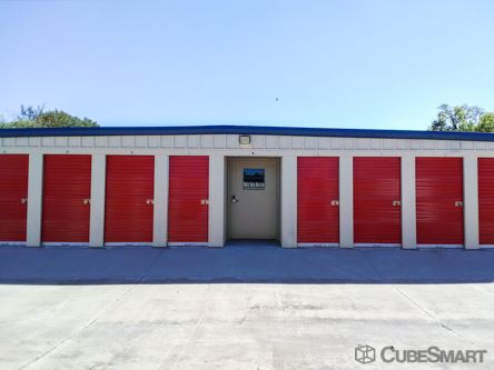 CubeSmart Self Storage - Catoosa - 2861 Oklahoma 66 2861 Oklahoma 66 Catoosa, OK - Photo 1