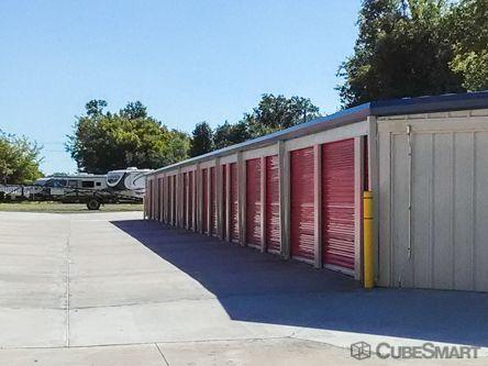CubeSmart Self Storage - Catoosa - 2861 Oklahoma 66 2861 Oklahoma 66 Catoosa, OK - Photo 2