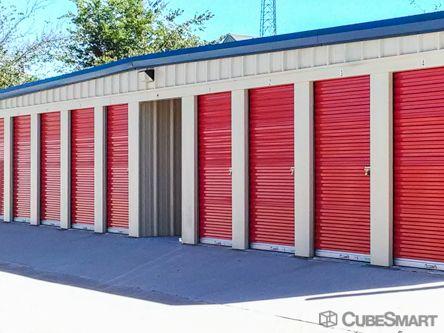 CubeSmart Self Storage - Catoosa - 2861 Oklahoma 66 2861 Oklahoma 66 Catoosa, OK - Photo 3