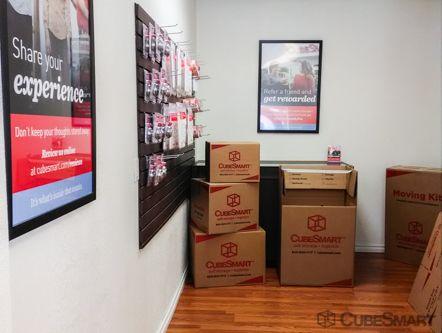 CubeSmart Self Storage - Catoosa - 2861 Oklahoma 66 2861 Oklahoma 66 Catoosa, OK - Photo 7