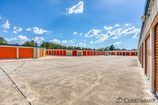 CubeSmart Self Storage - Hudson - 9406 Fulton Ave 9406 Fulton Avenue Hudson, FL - Photo 1