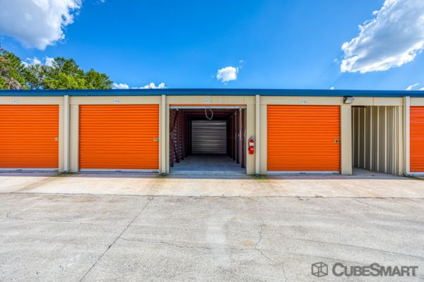 CubeSmart Self Storage - Hudson - 9406 Fulton Ave 9406 Fulton Avenue Hudson, FL - Photo 2