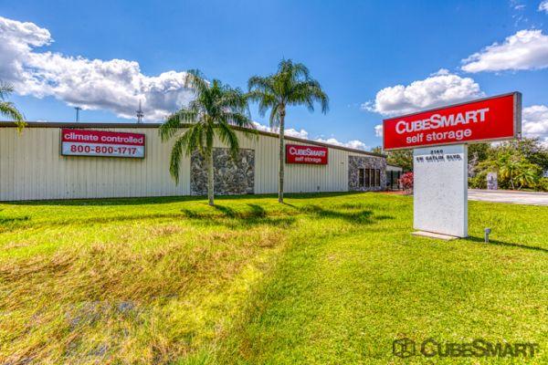 CubeSmart Self Storage - Port St. Lucie - 2140 SW Gatlin Blvd 2140 Southwest Gatlin Boulevard Port St. Lucie, FL - Photo 0