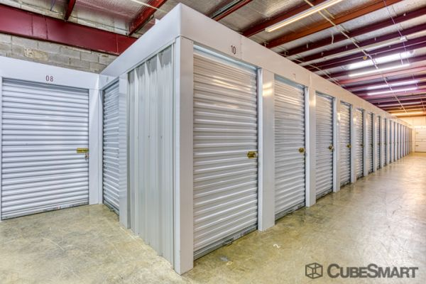 CubeSmart Self Storage - Port St. Lucie - 2140 SW Gatlin Blvd 2140 Southwest Gatlin Boulevard Port St. Lucie, FL - Photo 2