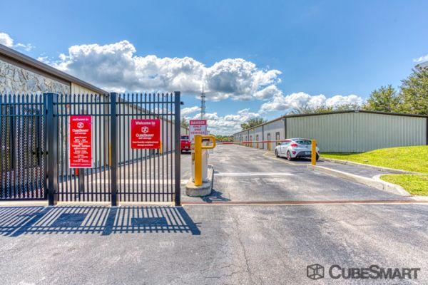 CubeSmart Self Storage - Port St. Lucie - 2140 SW Gatlin Blvd 2140 Southwest Gatlin Boulevard Port St. Lucie, FL - Photo 5