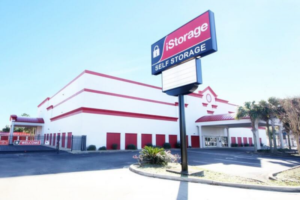 iStorage Fort Walton Beal Parkway 719 Beal Parkway Northwest Fort Walton Beach, FL - Photo 0