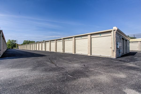 iStorage Bloomfield Michigan 1782 Pontiac Drive Sylvan Lake, MI - Photo 0