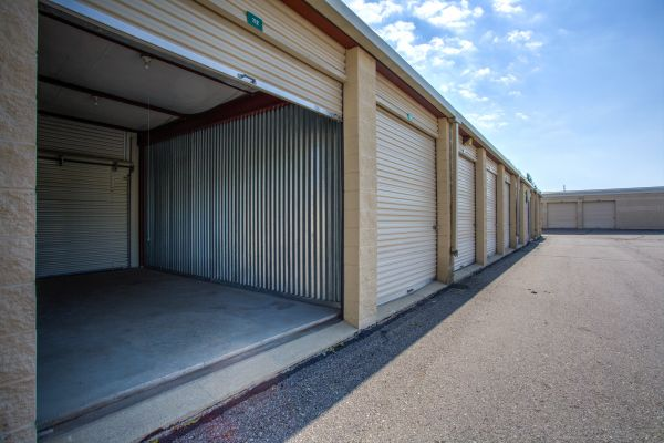 iStorage Centerline 6775 East 10 Mile Road Center Line, MI - Photo 1