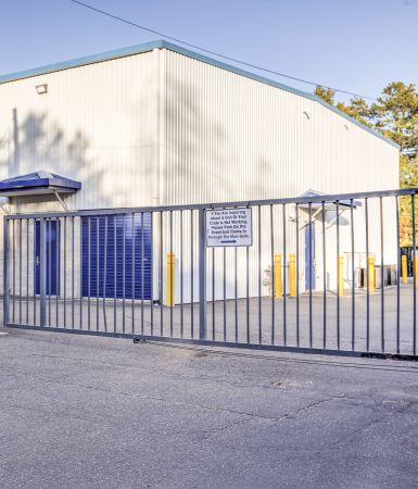 iStorage Bayport 709 Church Street Bayport, NY - Photo 7