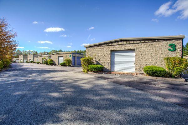 iStorage Hingham 125 Recreation Park Drive Hingham, MA - Photo 0