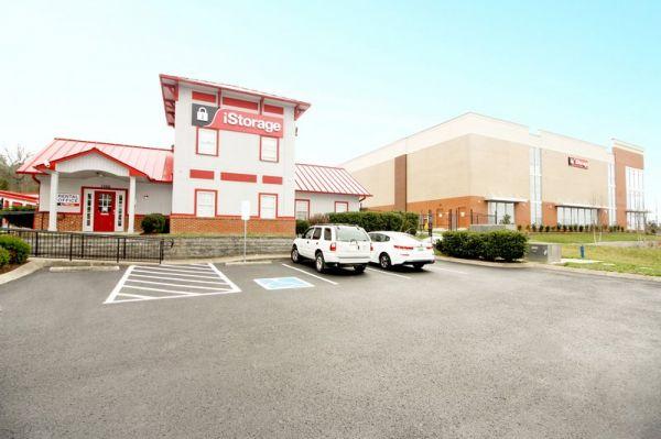 iStorage Hendersonville 1066 West Main Street Hendersonville, TN - Photo 3