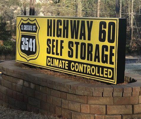 Highway 60 Self Storage 3541 South Chestatee Dahlonega, GA - Photo 0