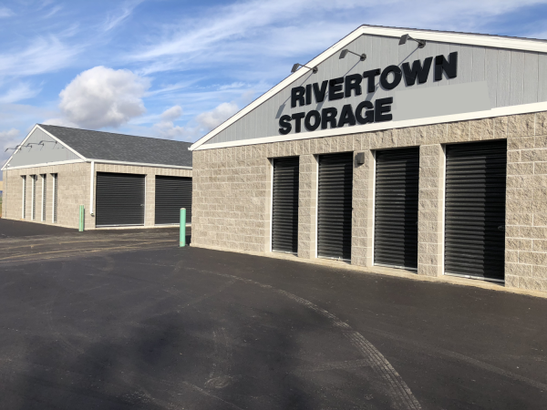 River Town Storage 12340 Margo Avenue South Hastings, MN - Photo 0