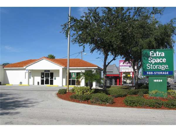 Extra Space Storage - Clearwater - US Highway 19 N 18524 Us Highway 19 North Clearwater, FL - Photo 0