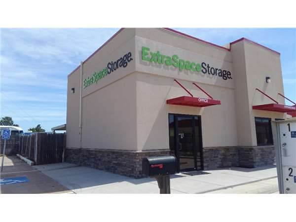 Extra Space Storage - Edmond - So Broadway 3948 South Broadway Edmond, OK - Photo 0