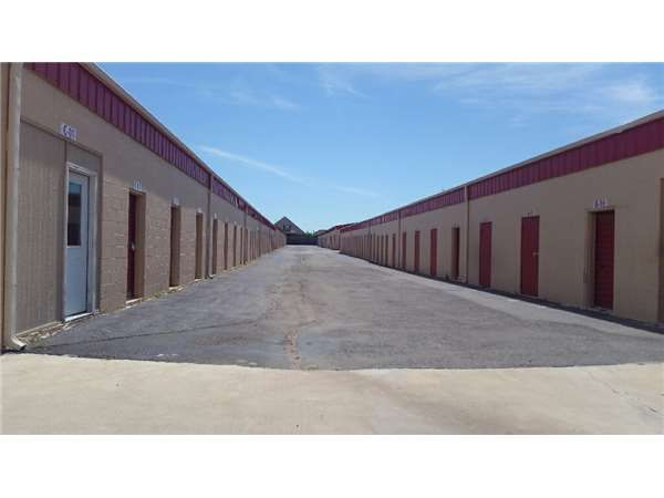 Extra Space Storage - Edmond - So Broadway 3948 South Broadway Edmond, OK - Photo 1