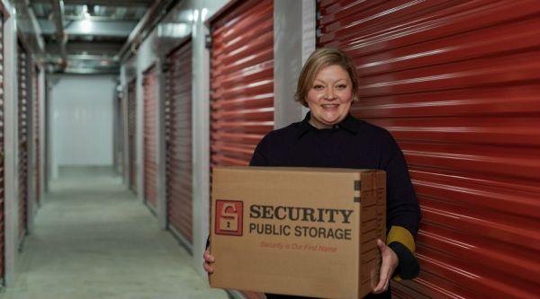 Security Public Storage - Portland 2088 Northwest Vaughn Street Portland, OR - Photo 6