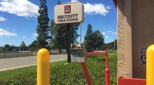 Security Public Storage - Fairfield 606 Parker Road Fairfield, CA - Photo 1