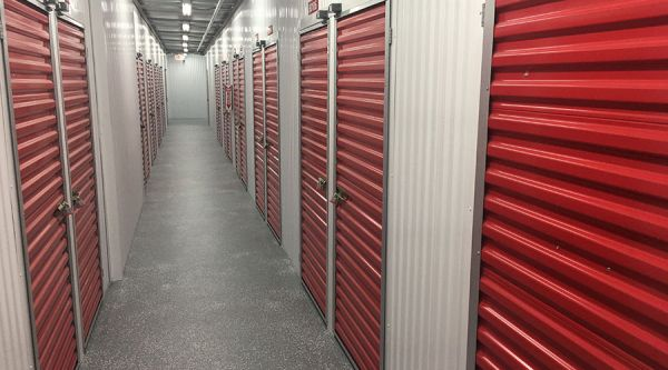 Security Public Storage - Fairfield 606 Parker Road Fairfield, CA - Photo 2