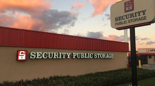 Security Public Storage - Fairfield 606 Parker Road Fairfield, CA - Photo 4