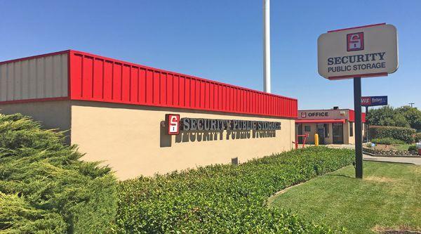 Security Public Storage - Fairfield 606 Parker Road Fairfield, CA - Photo 0