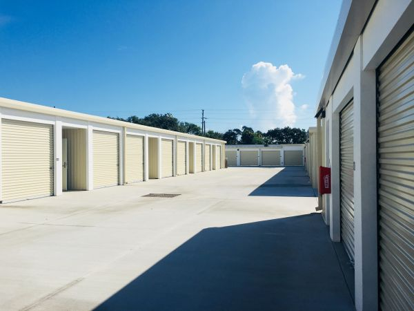 TaylorStorage 1350 North Dixie Freeway New Smyrna Beach, FL - Photo 1