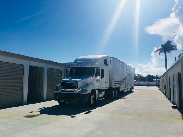 TaylorStorage 1350 North Dixie Freeway New Smyrna Beach, FL - Photo 3