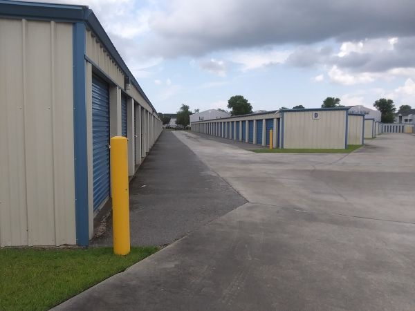 Storage King USA - 032 - Gulfport, MS - Dedeaux Rd 14145 Dedeaux Road Gulfport, MS - Photo 2