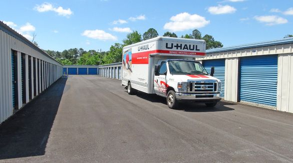 Storage King USA - 032 - Gulfport, MS - Dedeaux Rd 14145 Dedeaux Road Gulfport, MS - Photo 4