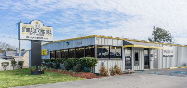 Storage King USA - 032 - Gulfport, MS - Dedeaux Rd 14145 Dedeaux Road Gulfport, MS - Photo 0