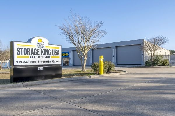 Storage King USA - 031 - Ocean Springs, MS - Bienville Blvd 3532 Bienville Boulevard Ocean Springs, MS - Photo 0