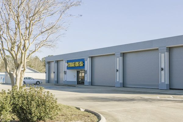 Storage King USA - 031 - Ocean Springs, MS - Bienville Blvd 3532 Bienville Boulevard Ocean Springs, MS - Photo 2