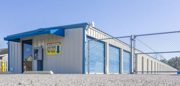 Storage King USA - 031 - Ocean Springs, MS - Bienville Blvd 3532 Bienville Boulevard Ocean Springs, MS - Photo 1
