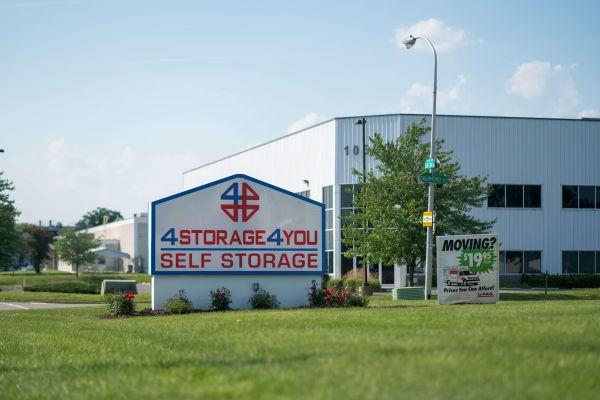 4 Storage - Philadelphia 3101 Red Lion Road Philadelphia, PA - Photo 0