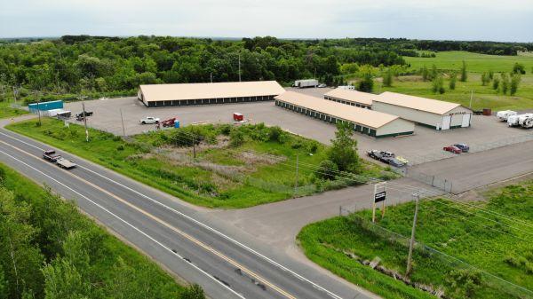 Gopher State Storage - Harris 5947 Stark Road Harris, MN - Photo 0