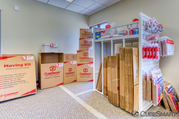 CubeSmart Self Storage - Waukesha - 21300 Doral Rd 21300 Doral Road Waukesha, WI - Photo 7