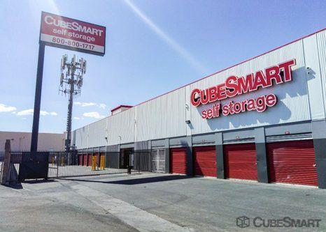 CubeSmart Self Storage - Las Vegas - 2101 Rock Springs Dr 2101 Rock Springs Dr Las Vegas, NV - Photo 0