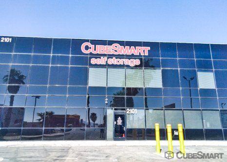 CubeSmart Self Storage - Las Vegas - 2101 Rock Springs Dr 2101 Rock Springs Dr Las Vegas, NV - Photo 1