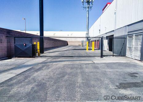 CubeSmart Self Storage - Las Vegas - 2101 Rock Springs Dr 2101 Rock Springs Dr Las Vegas, NV - Photo 3