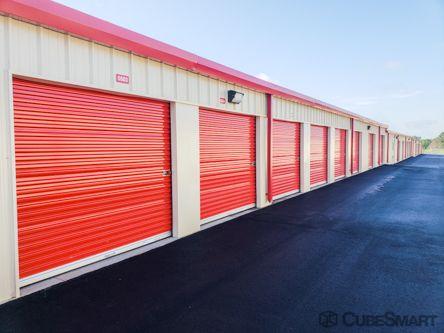 CubeSmart Self Storage - Piedmont - 2920 Fork Shoals Rd 2920 Fork Shoals Road Piedmont, SC - Photo 2