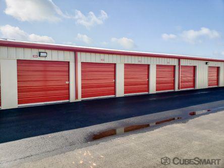 CubeSmart Self Storage - Piedmont - 2920 Fork Shoals Rd 2920 Fork Shoals Road Piedmont, SC - Photo 3