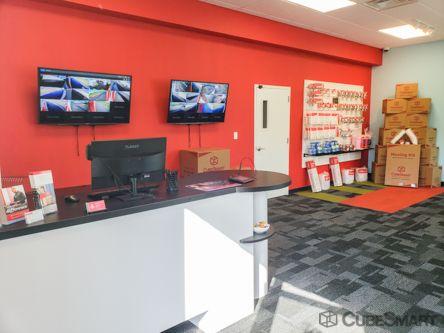 CubeSmart Self Storage - Piedmont - 2920 Fork Shoals Rd 2920 Fork Shoals Road Piedmont, SC - Photo 8
