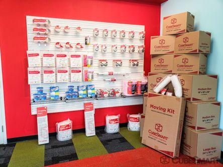 CubeSmart Self Storage - Piedmont - 2920 Fork Shoals Rd 2920 Fork Shoals Road Piedmont, SC - Photo 9